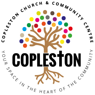 Copleston Centre logo