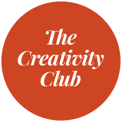 The Creativity Club » professional graphic design