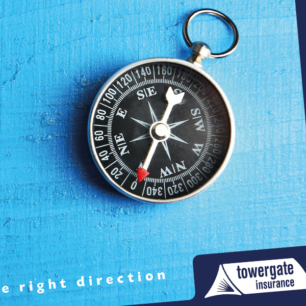 Towergate Insurance brochure